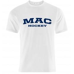 MAC hockey férfi póló