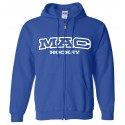 MAC Hockey kapucnis pulóver