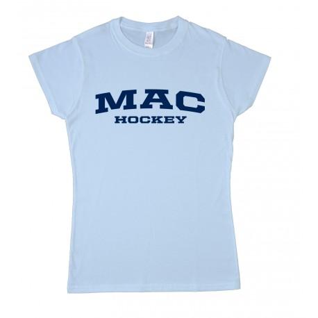MAC hockey női póló