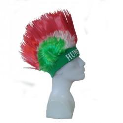 Irokéz hajpánt
