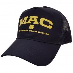 Mac hálós baseballsapka