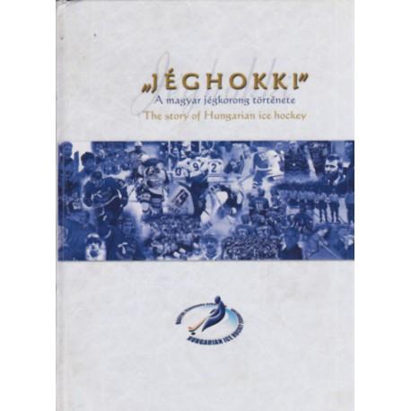 Jéghokki - A magyar jégkorong története