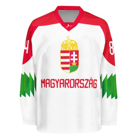 Magyar Válogatott VB-mez 2019