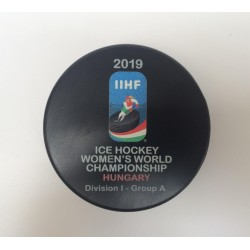 IIHF női világbajnokság 2019 korong