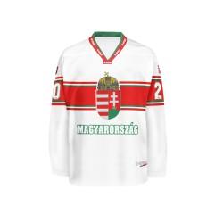 Magyar válogatott mez 2017