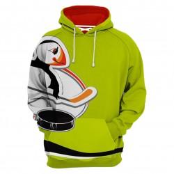 Szeged - egyedi kapucnis pulóver