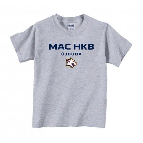 MAC-HKB póló